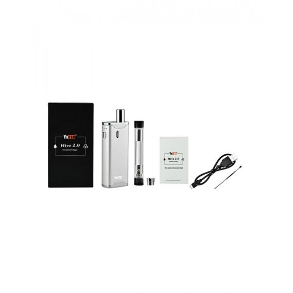 Yocan Hive 2 Juice Concentrated Kit