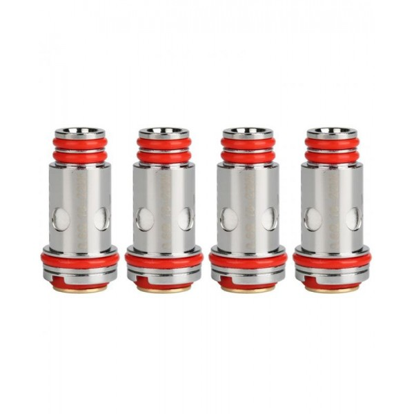Uwell Whirl Replacement Coil Heads