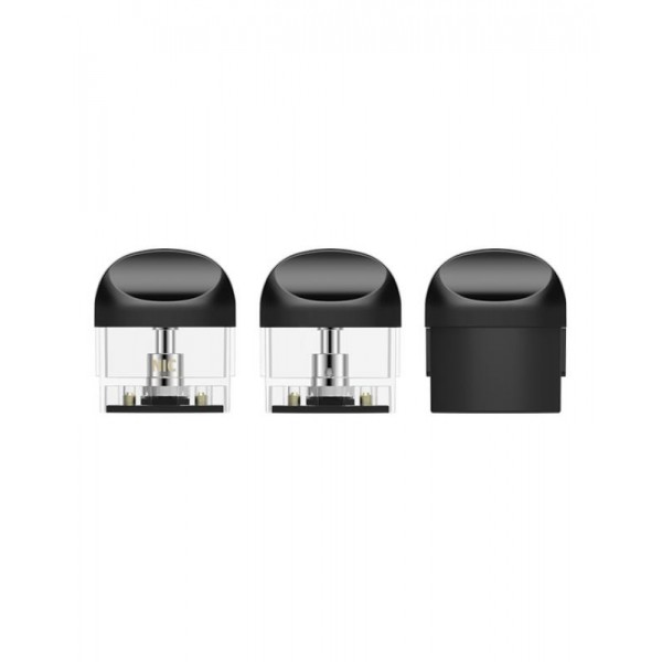 Yocan Trio Replacement Pods 4PCS/Pack