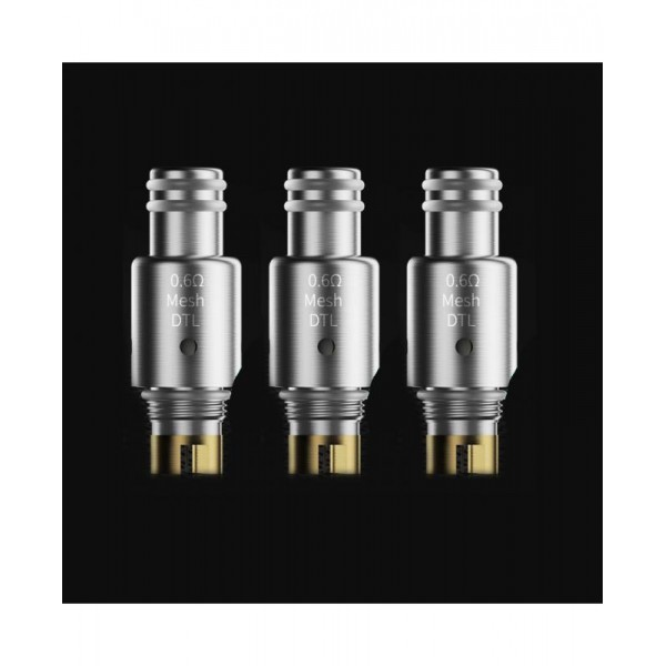 Smoant Pasito Replacement Coil Heads
