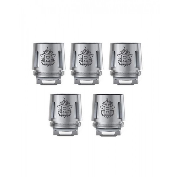 Smok V8 Baby Q2 Replacement Coils 0.4ohm