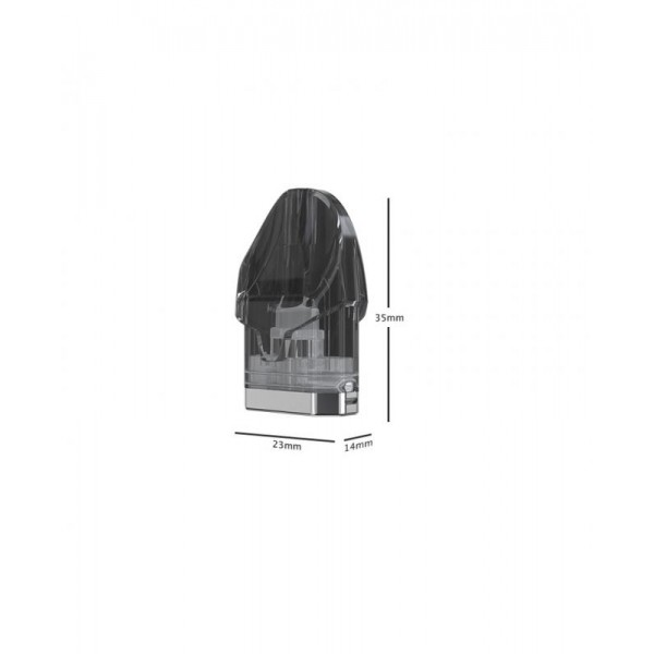 Eleaf Tance Replacement Pods 5Pcs/Pack