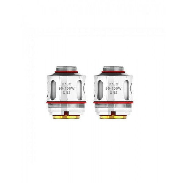 Uwell Valyrian Coils 2PCS/Pack