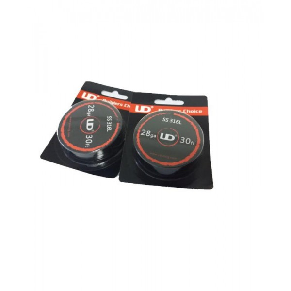 Youde SS316L 28GA Heating Wire