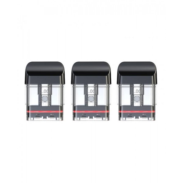 Artery Pal SE Replacement Pods 3PCS/Pack