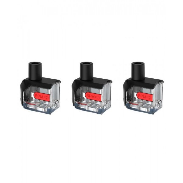 Smok Alike Replacement Pods 3PCS/Pack