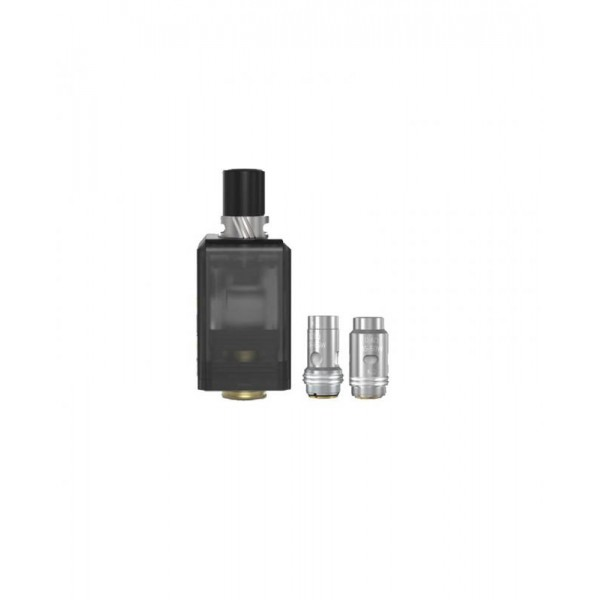 Smoant Knight 80 Pod With Coils