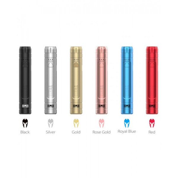 Yocan Armor Battery For Oil Atomizer