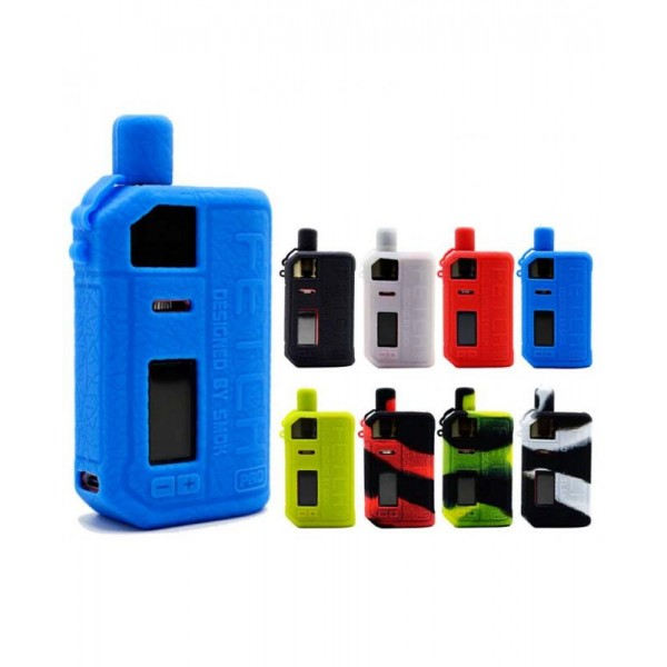 Smok Fetch Pro Silicone Cases