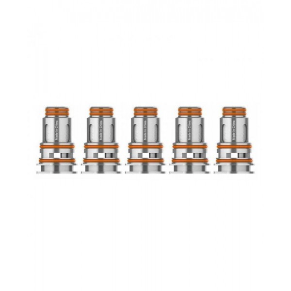 Geekvape P Series Replacement Coils 5PCS/Pack