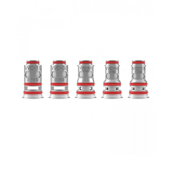Vandyvape Jackaroo Replacement VVC Coil 4PCS/Pack
