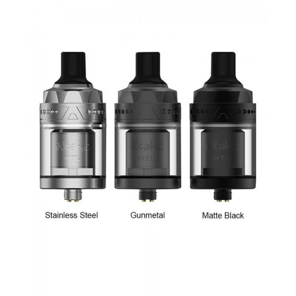 Augvape Intake MTL RTA With Dual Airflow Adjustable Systems